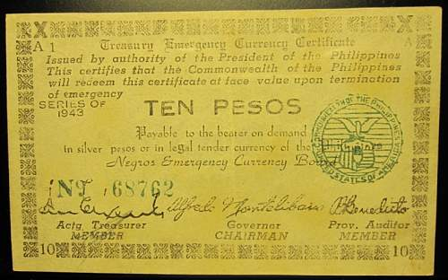 Click image for larger version.  Name:S663 Negros 10 pesos 1943.jpg Views:176 Size:214.2 KB ID:350620