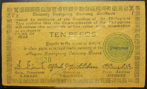 Click image for larger version.  Name:S676 Negros 10 pesos 1944.jpg Views:74 Size:231.7 KB ID:350628