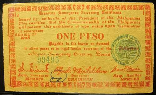 Click image for larger version.  Name:S681 Negros 1 peso 1945.jpg Views:73 Size:237.7 KB ID:350631
