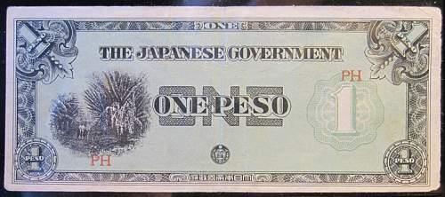 Click image for larger version.  Name:106B Japan 1 peso 1942.jpg Views:137 Size:176.1 KB ID:350649