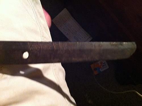 japanese samurai swords