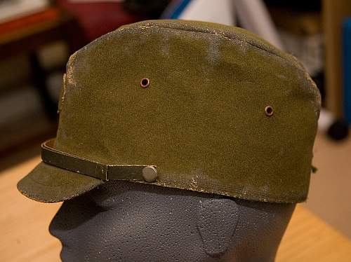 What type of cap is this?