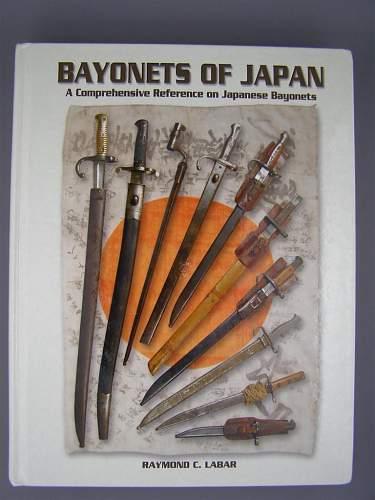 Bayonet Identification Help Please