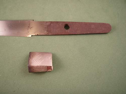 Question Ladies Tanto or Dagger ?