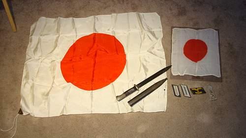 Japanese Tanto
