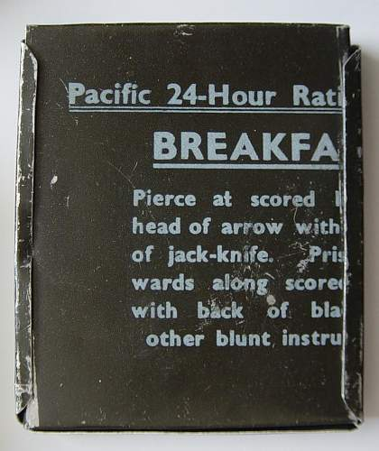 Japanese soldiers trench art cigarette case