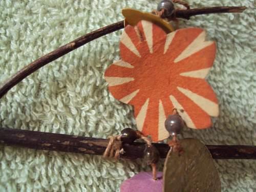 Ww2 japanese items unusual items ???