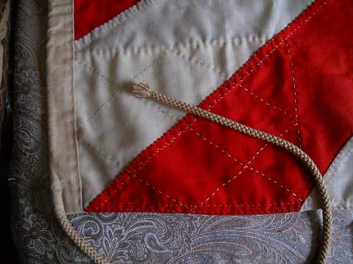 Orginal Japanese Naval battle flag