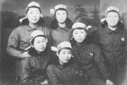 Kamikaze pilot headband