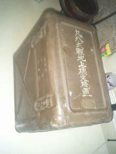 Japanese MYSTERY Box!