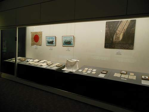 Summer Trip to Japan: Yasukuni Shrine --- Dai Tō-A Sensō (The Great East Asia War) Exibition