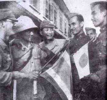 大東亜戦争 Dai Tō-A Sensō (The Great East Asia War)-----Day By Day