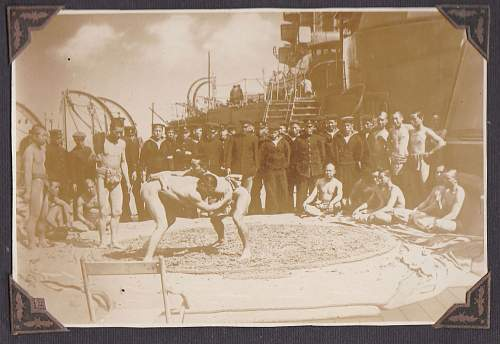 1000 Photographs to be identified