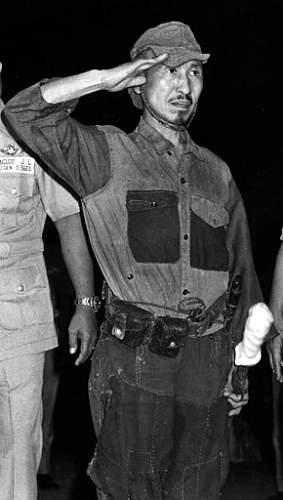 R.I.P. Hiroo Onoda-san