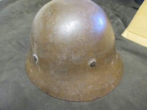 Japanese Helmet on Ebay, Urgent