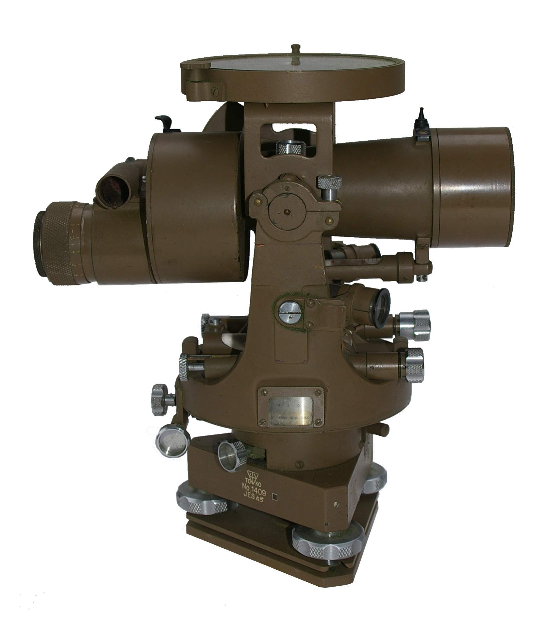 Type 98 Light (weight) Theodolite
