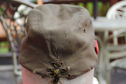 Japanese Field Hat