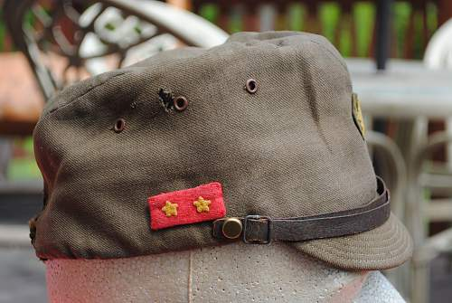 Japanese Field Hat