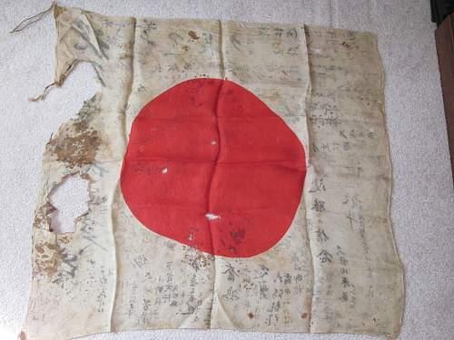 Flag translation assistance