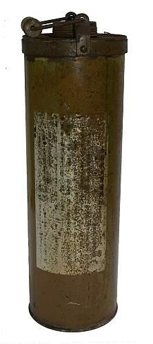 Type 94 Smoke Candle