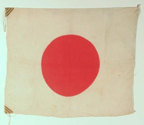 Click image for larger version.  Name:WWII - Japanese Flag 2.jpg Views:16 Size:77.4 KB ID:703761