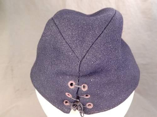 Military police soft cap