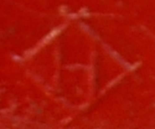 Unknown IJN Arsenal Marks
