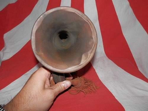 Japanese bugle