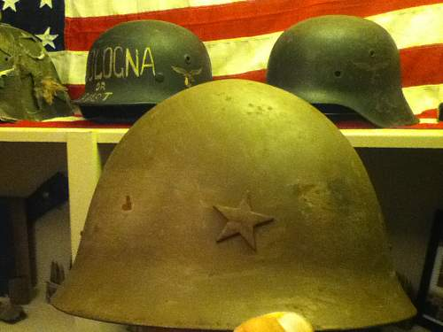 How much are Japanese Helmets worth? Thinking of selling this helmet.