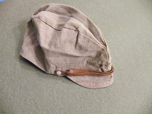 japanese cap? , real or fake