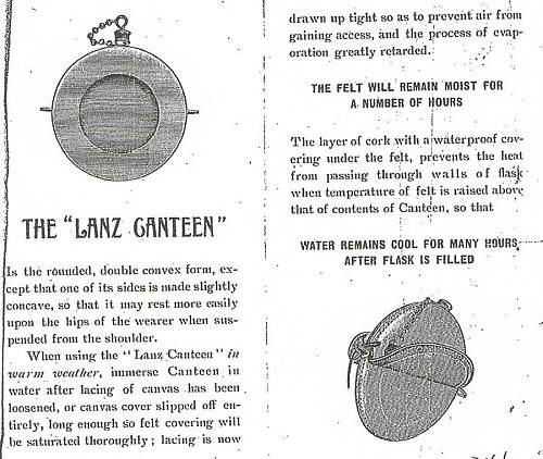 The Evolution of IJA Canteens (1889-1945) Expanded Version