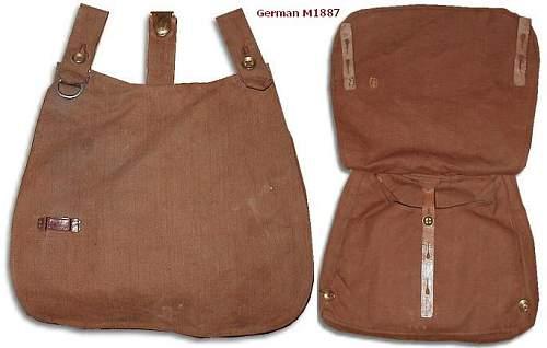 Click image for larger version.  Name:M1888 breadbag.jpg Views:354 Size:41.3 KB ID:891192
