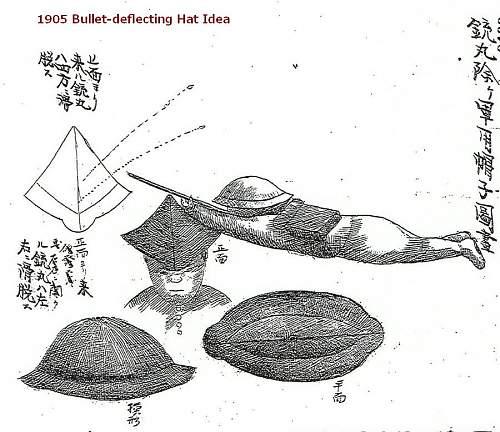 The Evolution of the Japanese Army Steel Helmet (1918-1945) Revised and Expanded Version