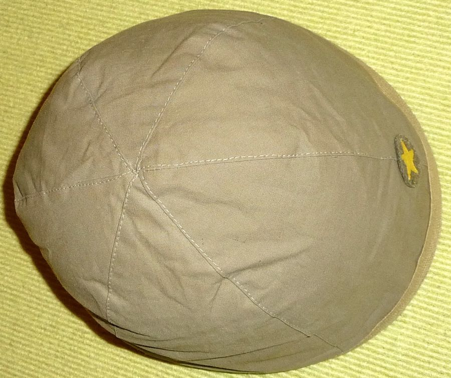 f80dfc1b005 The Evolution of the Japanese Army Steel Helmet (1918-1945) Revised and  Expanded ...