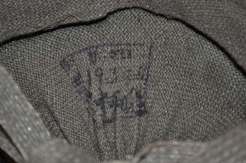 Japanese civil defense helmet
