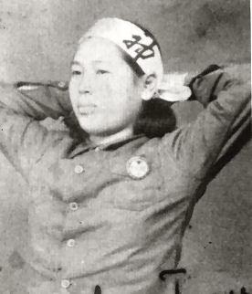 The man behind the Kamikaze Headband