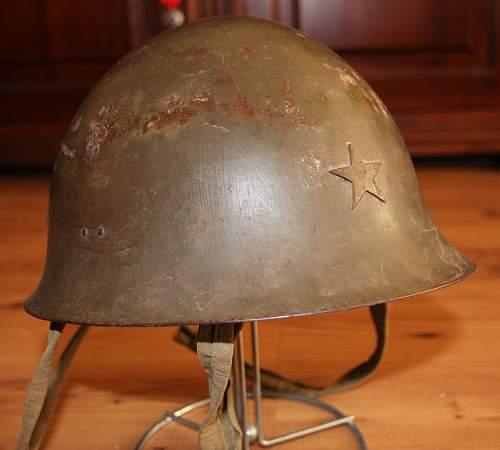 Type 90 Helmet
