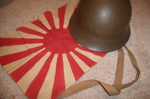 Japanese Army grouping