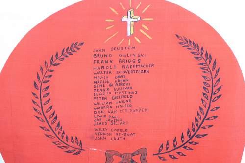 33rd Inf. Div. Bring Back KIA Flag