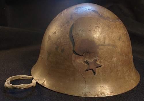 Help with named Helmet