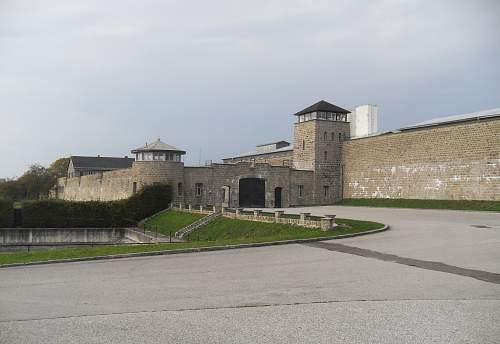 Concentration Camp Study Trip - Autumn 2017 - Mauthausen-Gusen