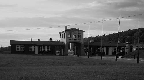 Concentration Camp Study Trip - Spring 2018