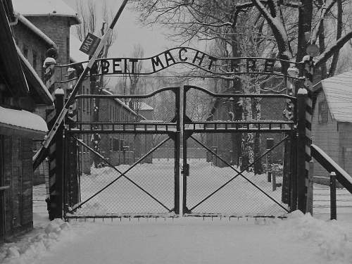 Concentration Camp Study Trip - Autumn 2019 - Auschwitz