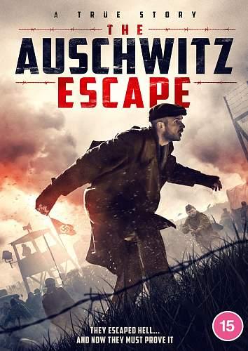 New Film: The Auschwitz Escape