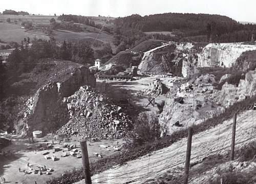 KZ Mauthausen