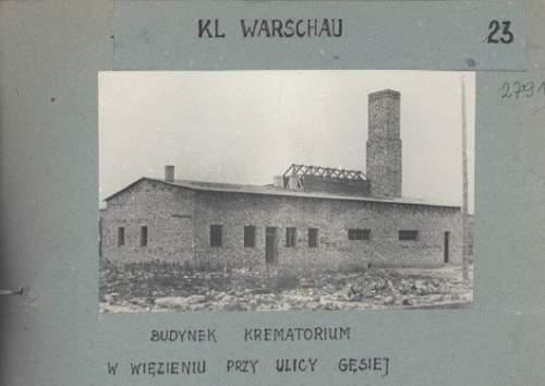 KL Warschau