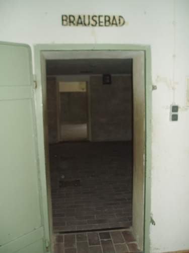 009 Dachau entrance to gas chamber.jpg
