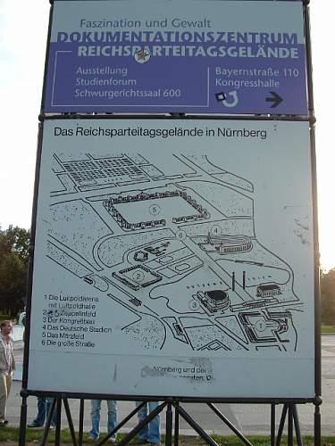 Dachau Trip