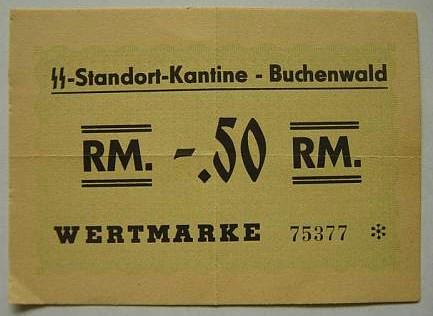 Buchenwald .50RM token.jpg