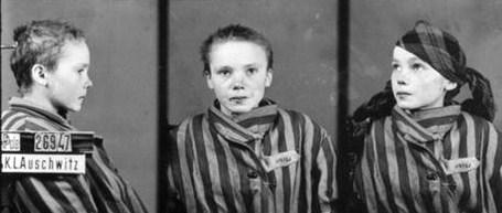 Auschwitz prisoners identity images - Brasse.jpg